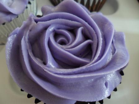 Iambaker Net Rose Cake Audrey Birthday Cake