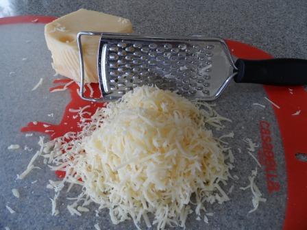 Emmenthaler Cheese.