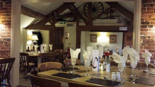 Slaters Country Inn Newcastle, Staffordshire, England