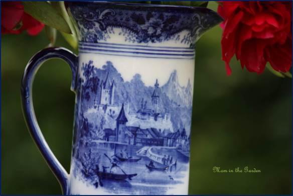 My special vase