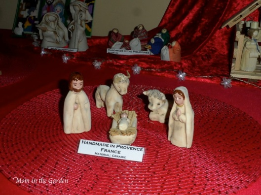 Christmas Crib France 1