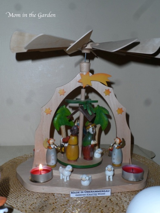 Christmas Crib Germany 1
