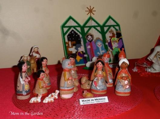 Christmas Crib Mexico 1