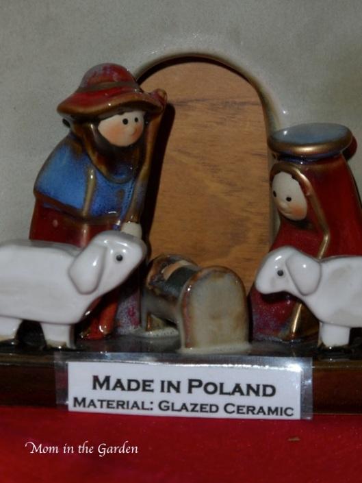 Christmas Crib Poland 2