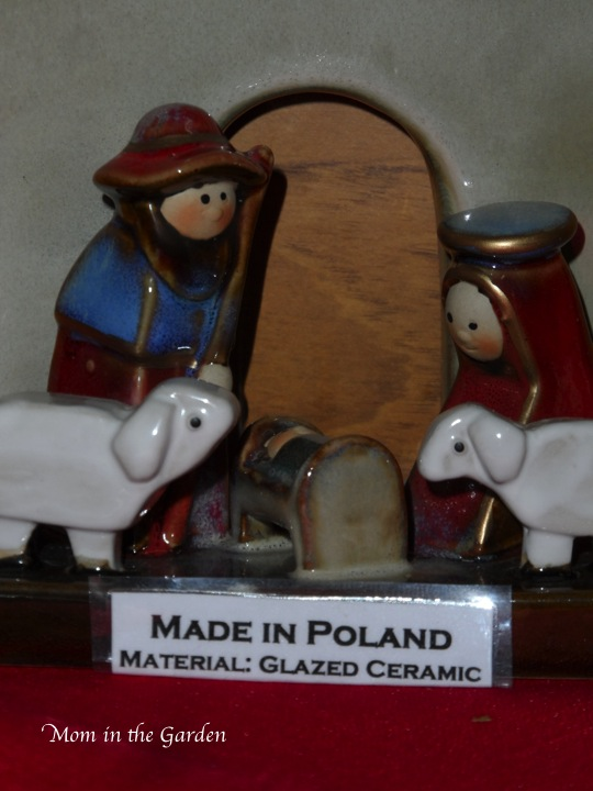 Christmas Crib Poland 2