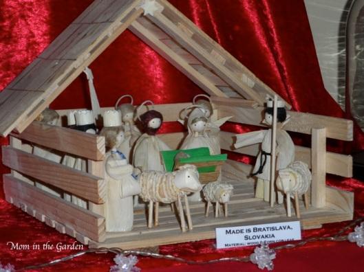 Christmas Crib Slovakia 1