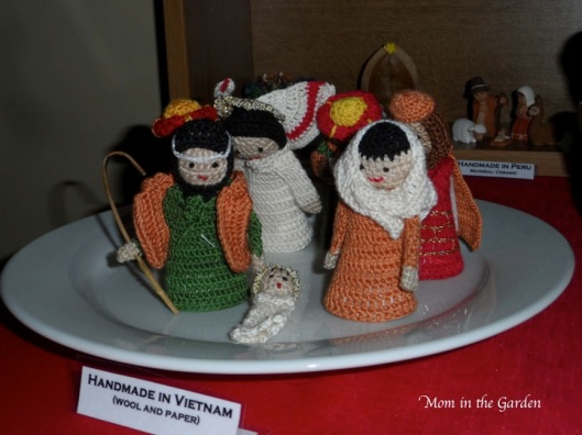 Christmas Crib Vietnam 1