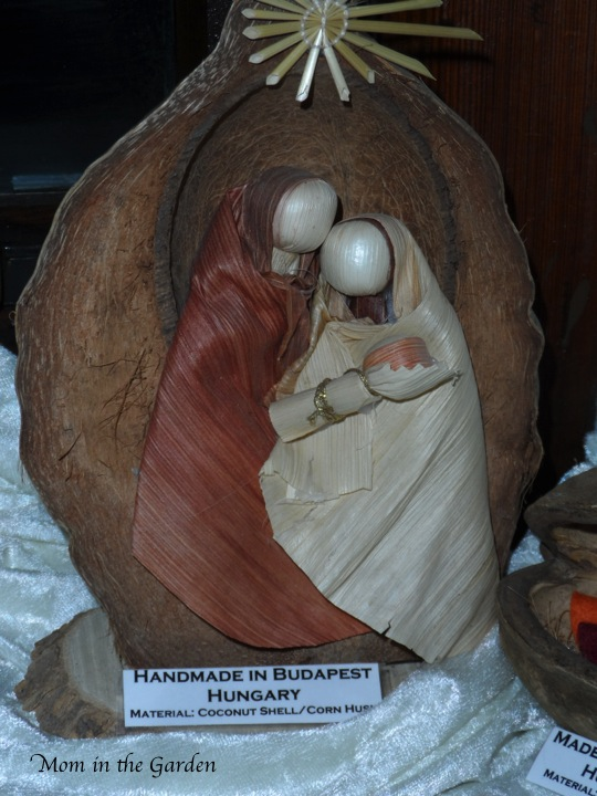 Nativity made in Budapest