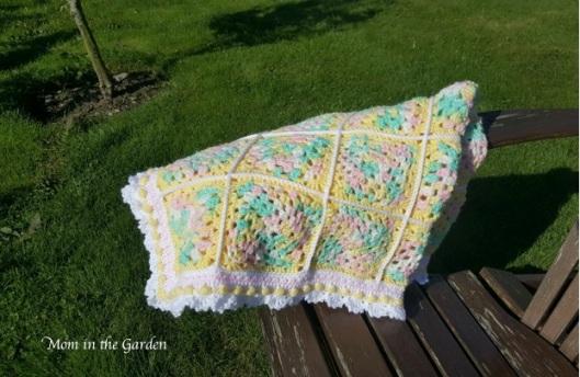 blanket remake