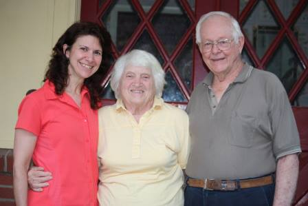 Dana, Betty & Harold