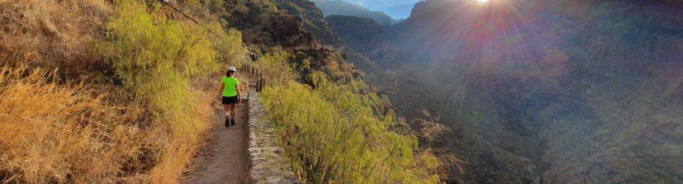 Barranco del Infierno Nature Preserve