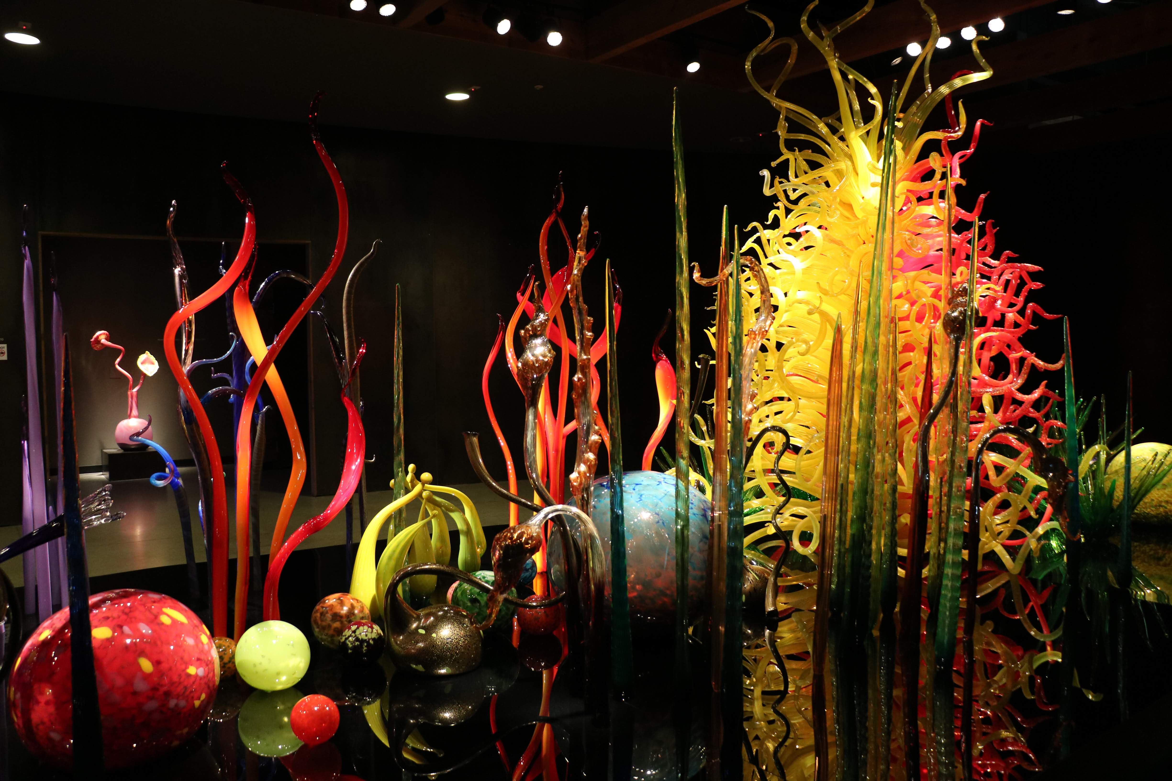 Mille Fiori- 2010 - Dale Chihuly collection