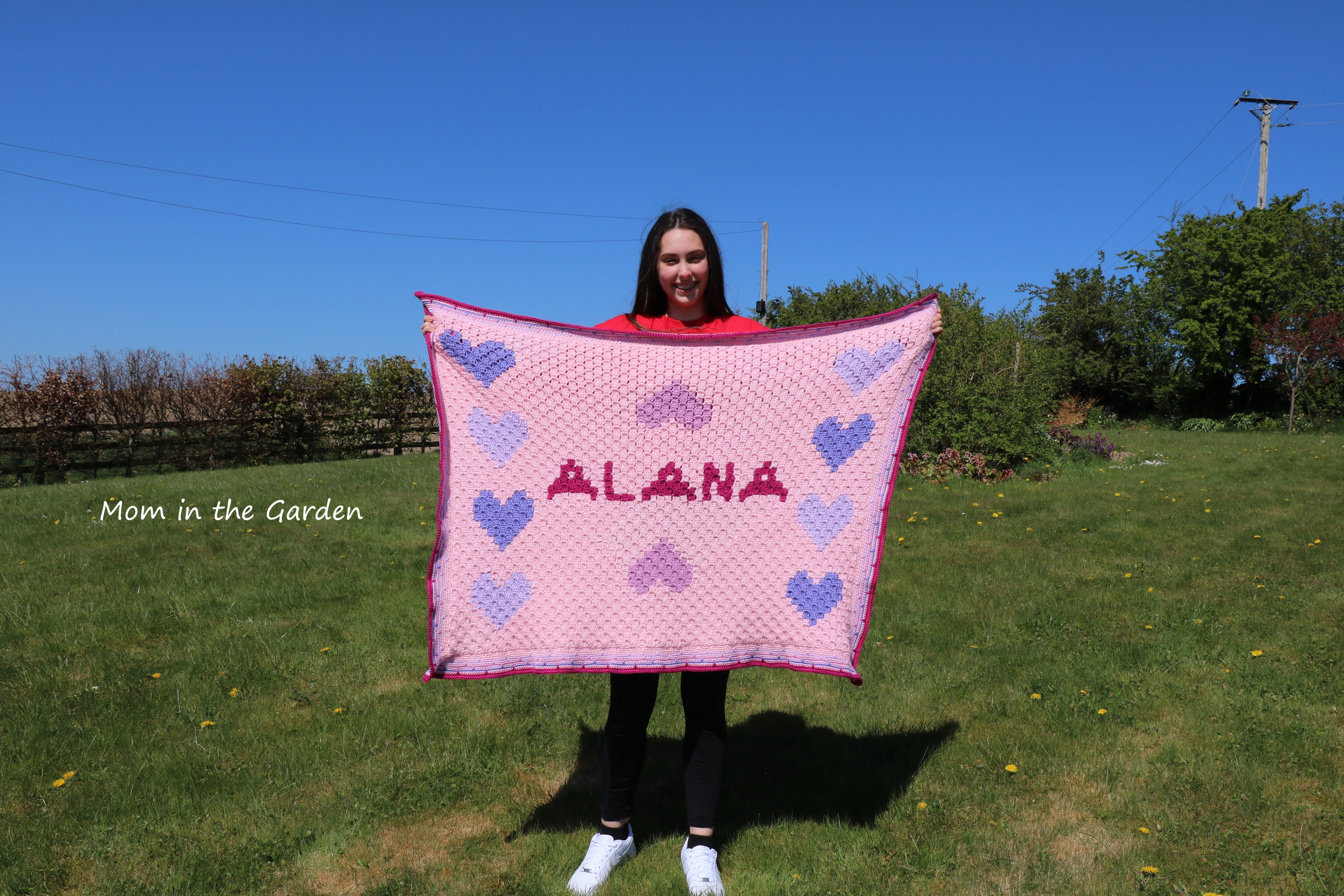 c2c full blanket