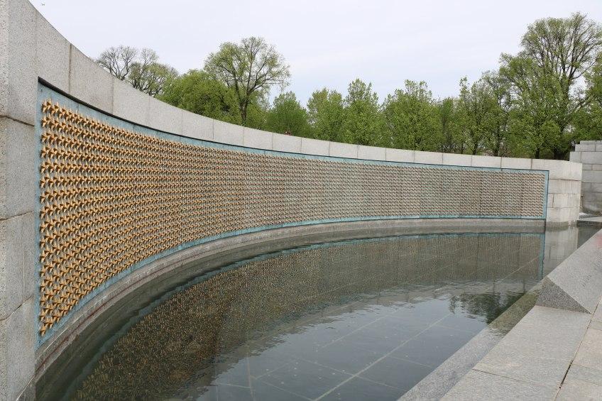 The Price of Freedom - World War II Memorial