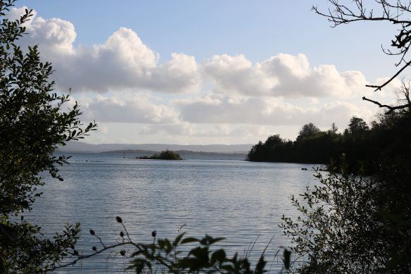 view of Lough Corrib